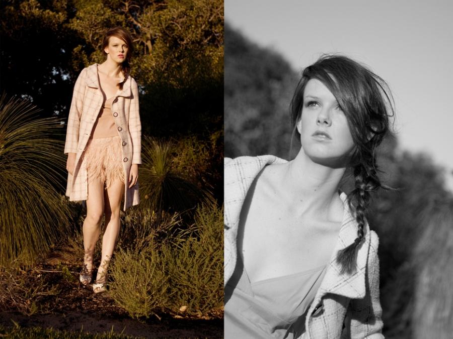 Aimee Burrows