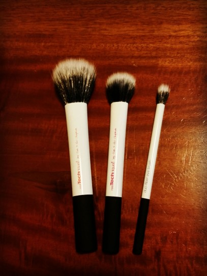 Brushes RE